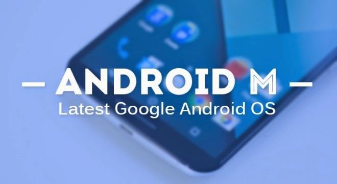 Android M OS Google Di Rilis