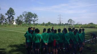 Timnas Indonesia U-16 Jajal Tim Luar Negeri