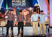 Memilih Pemimpin Jakarta