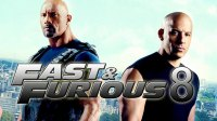 Soundtrack Film Fast and Furious 8