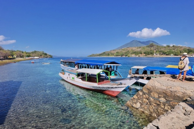 "Bujet ""Backpacking"" ke Alor NTT"