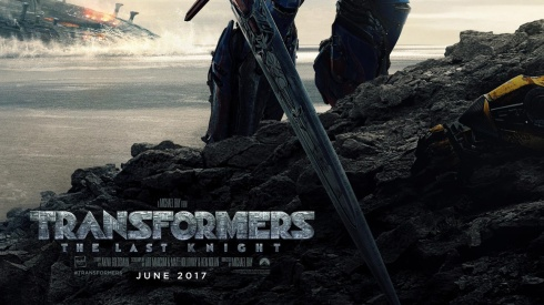Film The Transformers: The Last Knight