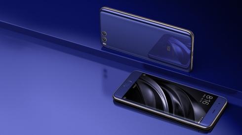 Dual Camera Xiaomi Mi 6