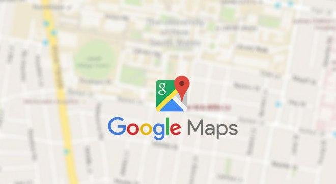 Fitur Pengingat Lokasi Parkir Google Maps