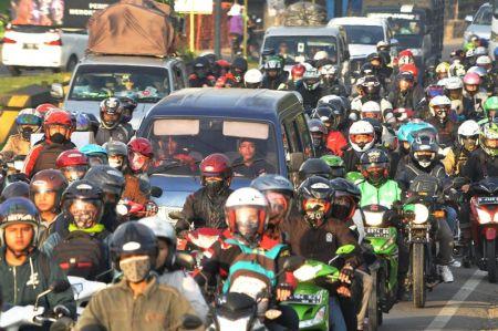 5 Titik Rawan Kecelakaan di Kulonprogo Saat Mudik