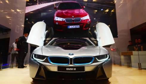 Daftar Mobil Baru di GIIAS 2017