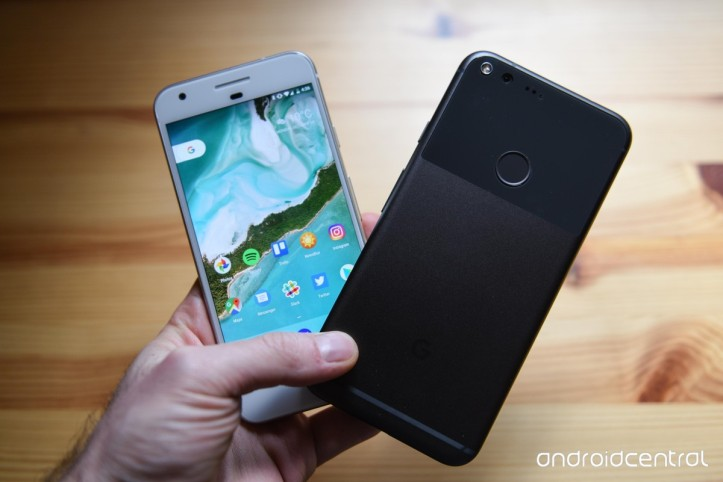 Google Pixel dan Pixel XL Akan Di Rilis