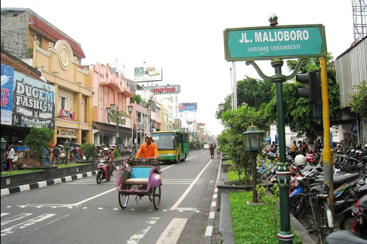 Program Paket Wisata Murah Yogyakarta