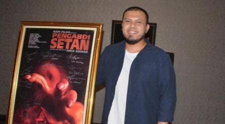 Film Pengabdi Setan Tayang Dalam Format 4DX