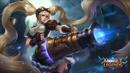 Turnamen Game 'Mobile Legends: Bang Bang'