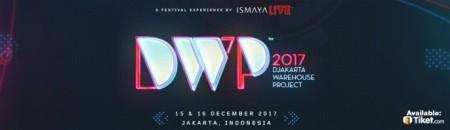 Siap-siap DWP 2017 Desember Nanti