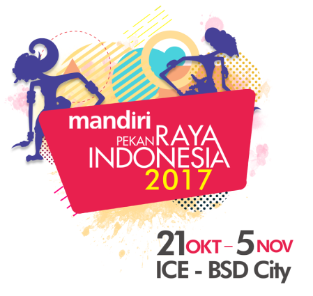 Wisata Kuliner di Pekan Raya Indonesia 2017