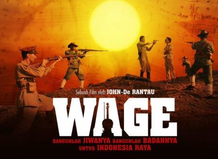 Film Wage di Hari Sumpah Pemuda