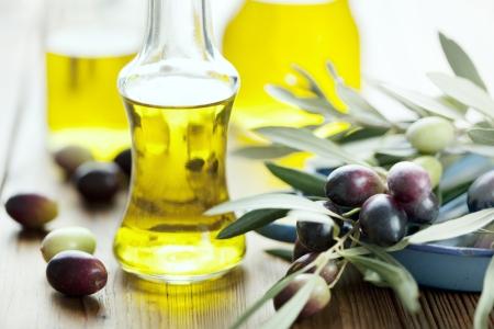 Manfaat Minyak Zaitun Untuk Kecantikan & Kesehatan