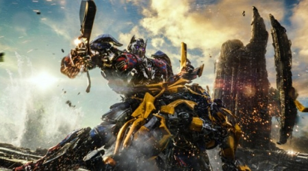 Film Transformers Bumblebee Munculkan Optimus Prime?