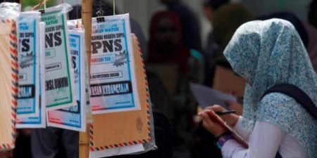 Seleksi CPNS 2018 Dibuka Besar-besaran di Daerah