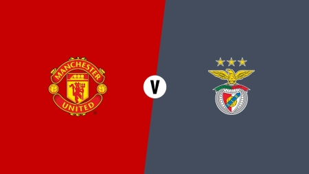 Jelang Manchester United vs Benfica