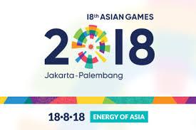 Asian Games 2018 Siarkan Langsung 38 Cabang Olahraga