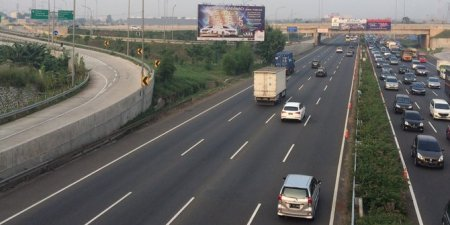 Tarif Tol Tangerang-Merak Hingga Dalam Kota Naik