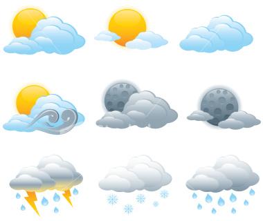 Prakiraan Cuaca BMKG Hari Ini