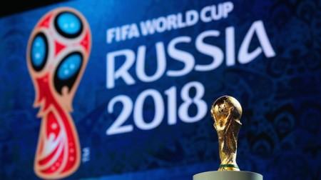 Hasil Pengundian Pot Piala Dunia 2018