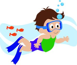 Waspada Berenang di Air Kotor Bisa Terinfeksi Amoeba Langka