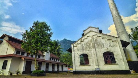 Yuk ke Festival Kota Tua Sumatera Barat