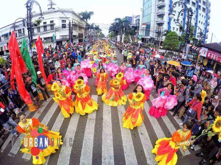 Karnaval Peringatan KAA Bandung, Cek Rutenya