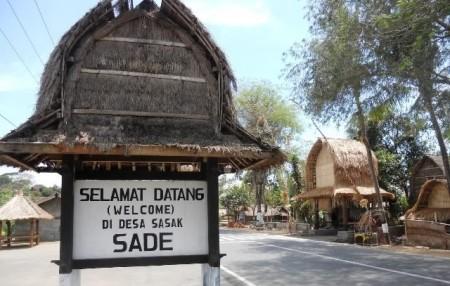 Syarat Berkunjung ke Desa Sade Lombok