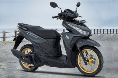 Spesifikasi All New Honda Vario 150