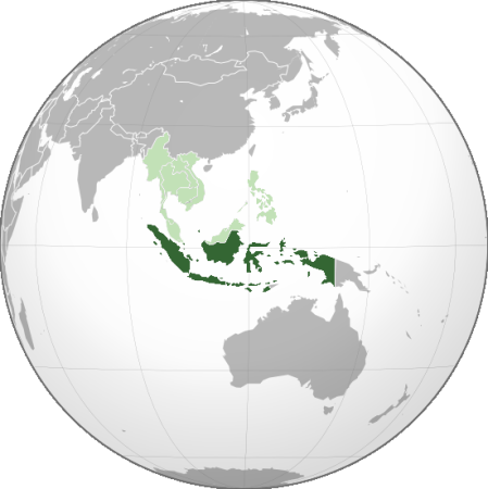 5 Destinasi Alam Indonesia Yang Wajib Dikunjungi