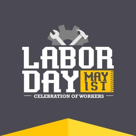 Sambut Hari Buruh Servis Motor dan Bikin SIM Gratis