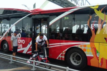 Suroboyo Bus Bakal Buka Rute Baru