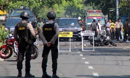 Temukan Konten Terorisme di Medsos? Adukan ke Sini