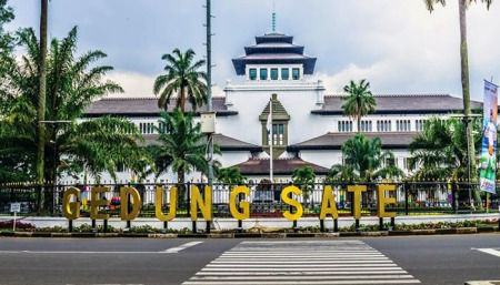 Referensi Tempat Wisata Kota Bandung