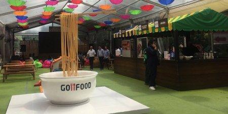 Hari Kuliner Nasional Promo Menarik Go-Food