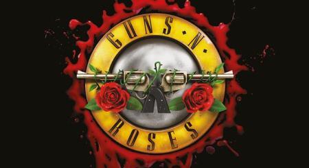 Tiket Presale Guns N' Roses Siap Dijual