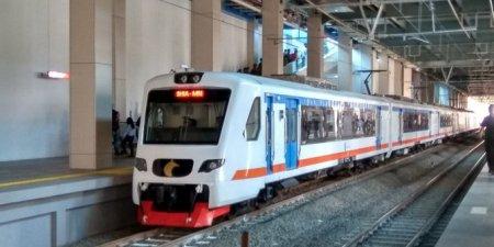Tarif Tiket Kereta Bandara Soetta ke Bekasi