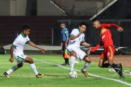 Jadwal Timnas U-19 di Piala AFF