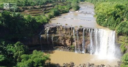 Keindahan Destinasi Wisata Geopark di Indonesia