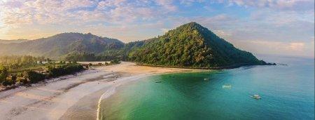 Destinasi Wisata Pantai Cantik di Lombok