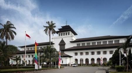 Museum Instagramable di Bandung